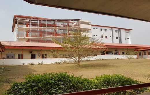 FACILITIES AT THE MEDICAL VILLAGE